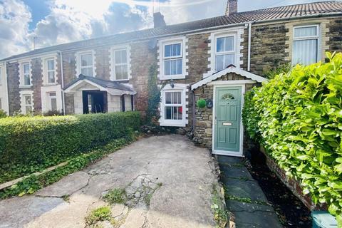 3 bedroom terraced house for sale - Howells Road, Dunvant, Swansea