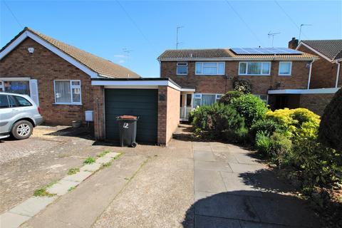 3 bedroom semi-detached house for sale - Quorn Road, Rushden