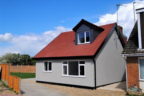 4 bedroom detached house for sale - Bradshaw Way, Irchester, Wellingborough
