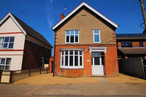 3 bedroom detached house for sale - Victoria Road, Rushden