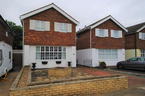 4 bedroom detached house for sale - Dingle Road, Rushden