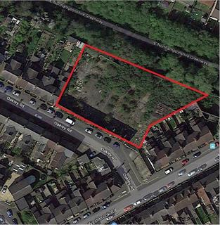 Land for sale - Development Plot, Oakley Road, Rushden