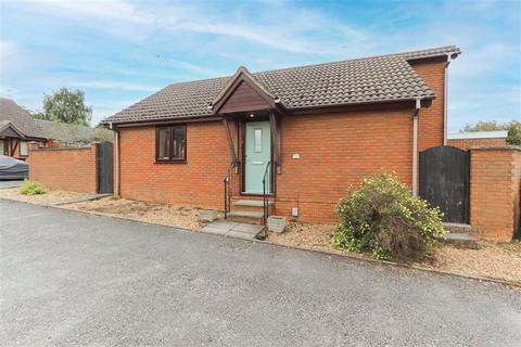 2 bedroom detached bungalow for sale - Garden Hedge, Leighton Buzzard