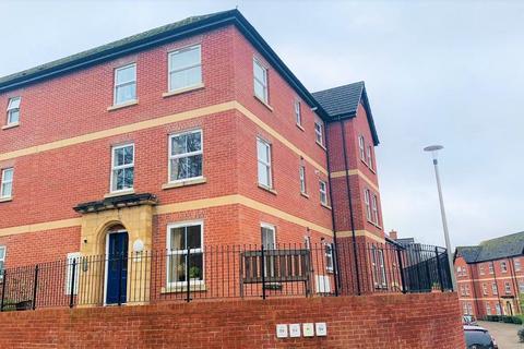 3 bedroom apartment for sale - Popham Close, Tiverton