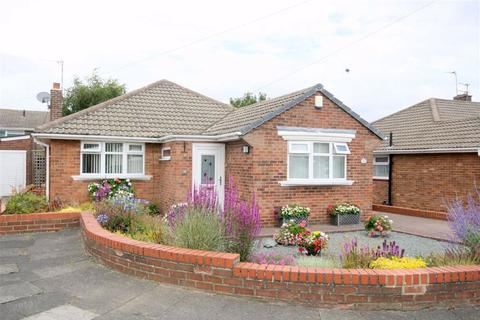 3 bedroom detached bungalow for sale - Grindon Close, West Monkseaton, Tyne And Wear, NE25