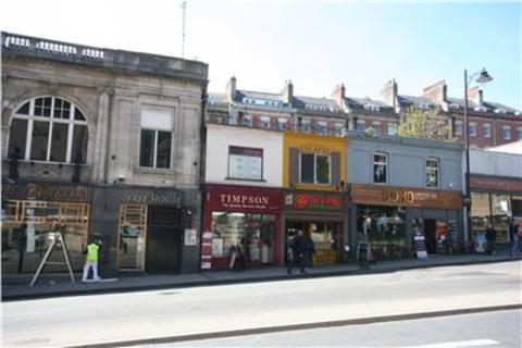 Shop to rent - 21 Queens Road, Clifton, Bristol, BS8 1QE