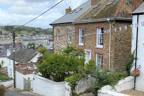 6 bedroom house for sale - Fore Street, Polruan, Fowey
