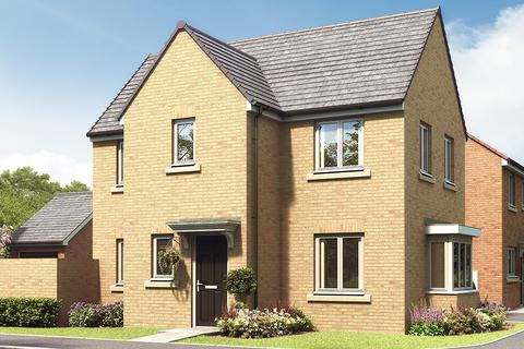 3 bedroom house for sale - Plot 102, The Windsor at High View, Blaydon, Off Elm Road, Blaydon-on-Tyne NE21
