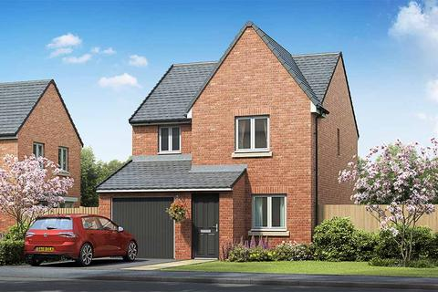 3 bedroom house for sale - Plot 47, The Staveley at Liberty Glade, Off Blackthorn Way, Houghton-le-Spring DH4