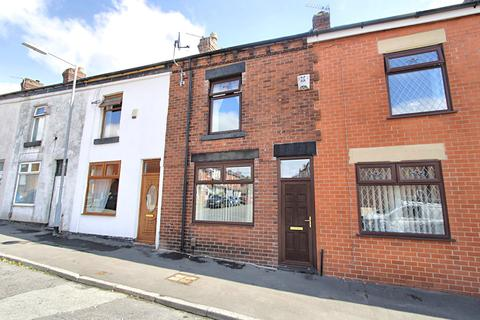 2 bedroom terraced house for sale - Keighley Street, Bolton, BL1