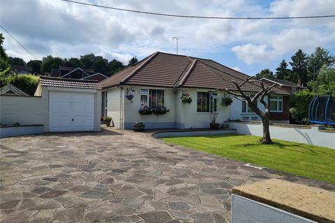 3 bedroom bungalow for sale - Sunningvale Avenue, Biggin Hill, Westerham, Kent, TN16