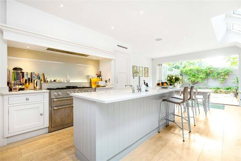5 bedroom terraced house to rent - Settrington Road, Fulham, SW6