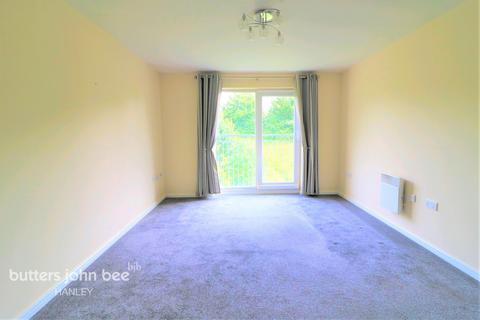 2 bedroom apartment for sale - Lancashire Court, Burslem, ST6 4HX