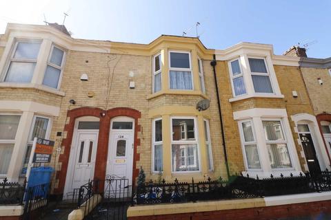 3 bedroom house to rent - Empress Road, Liverpool