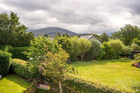 4 bedroom detached house for sale - Penisarwaun, Caernarfon, Gwynedd, LL55