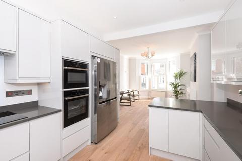 5 bedroom terraced house for sale - Anselm Road, Fulham
