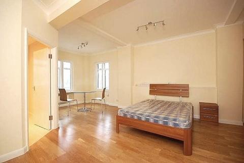 Studio to rent - Euston Road, Euston