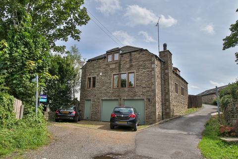 4 bedroom detached house for sale - Calf Hey, Shore, Littleborough, OL15 8HB