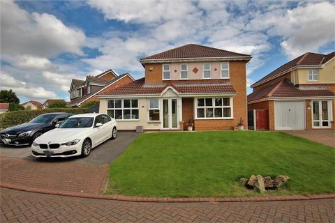 4 bedroom detached house for sale - Devonport Close, Walton-le-Dale, Walton le Dale