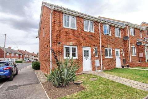 2 bedroom end of terrace house for sale - Brunel Walk, Stockton On Tees