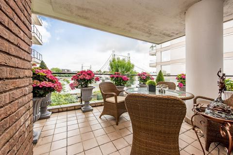 5 bedroom apartment to rent - Waterside Point, Anhalt Street, Battersea, London, SW11