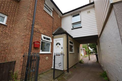 4 bedroom terraced house for sale - Wedgewood Road, Luton, LU4