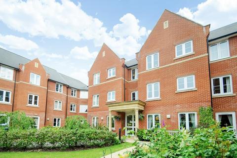 1 bedroom retirement property to rent - School Lane,  Foxhall Court,  OX16