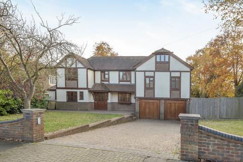 5 bedroom detached house to rent - Marlings Park Avenue Chislehurst BR7