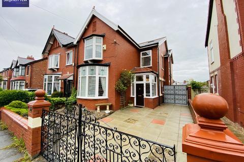 4 bedroom semi-detached house for sale - 1 Vernon Avenue Stanley, Blackpool, Lancashire FY3 9JF