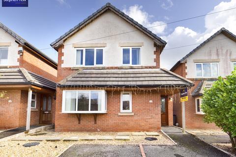 4 bedroom detached house for sale - 5 Meanwood Avenue, Blackpool, Lancashire FY4 4LU