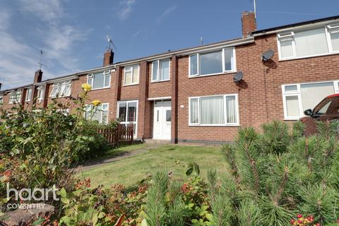 3 bedroom terraced house for sale - Kendal Rise, Coventry