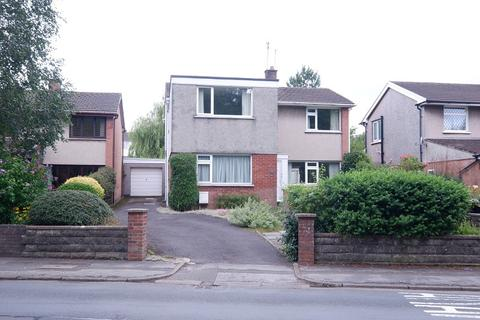 5 bedroom detached house for sale - 30 Longmeadow Drive, Dinas Powys, The Vale Of Glamorgan. CF64 4TB
