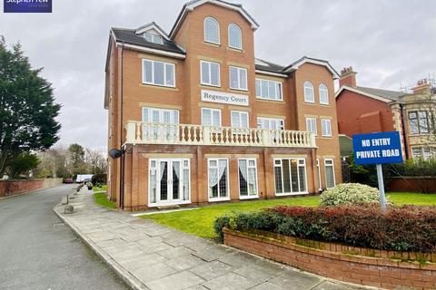 3 bedroom apartment for sale - Regency Court 121-123 Newton Drive, Blackpool, Lancashire FY3 8LZ