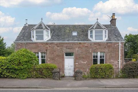 3 bedroom detached house for sale - Brookside Cottage, Main Street, Crook of Devon KY13 0UR