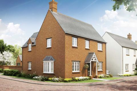 3 bedroom detached house for sale - Plot 684, The Yardley at The Farriers, Redcar Road, Northamptonshire NN12