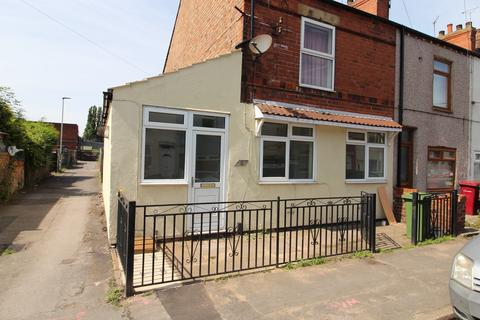 1 bedroom ground floor flat to rent - North Parade, Scunthorpe