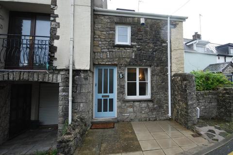 1 bedroom semi-detached house for sale - The Limes, Cowbridge, Vale of Glamorgan, CF71 7BJ