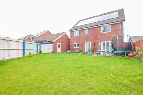 4 bedroom detached house for sale - Britannia Way, Norwich NR5
