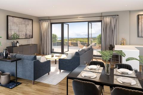 3 bedroom penthouse for sale - Penthouse 62, The 18th At The Links, Rest Bay, Porthcawl, Glamorgan, CF36
