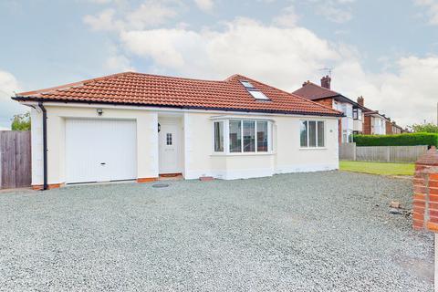 4 bedroom detached bungalow for sale - Butterbache Road, Huntington, Chester