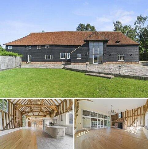 6 bedroom barn conversion for sale - Shalford Road, Rayne - Fenn Wright Signature