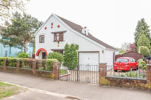 3 bedroom detached house for sale - Earlham Road, Norwich NR4