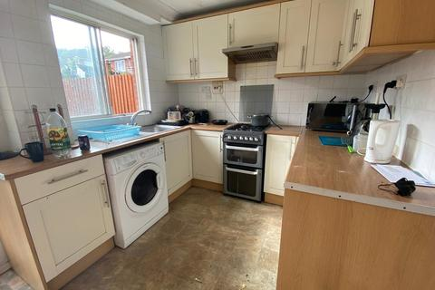 1 bedroom end of terrace house to rent - Churchill Avenue, Kenilworth