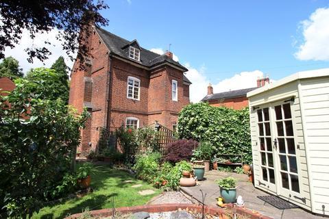 4 bedroom semi-detached house for sale - Church Walk, Tettenhall