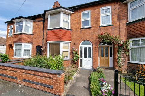 4 bedroom terraced house for sale - Kings Road, Melton Mowbray