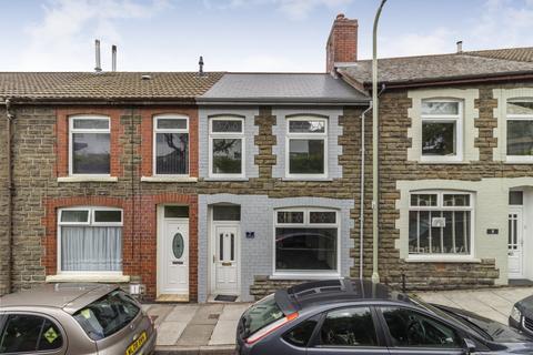 2 bedroom terraced house for sale - Penylan Road, Maesycoed, Pontypridd