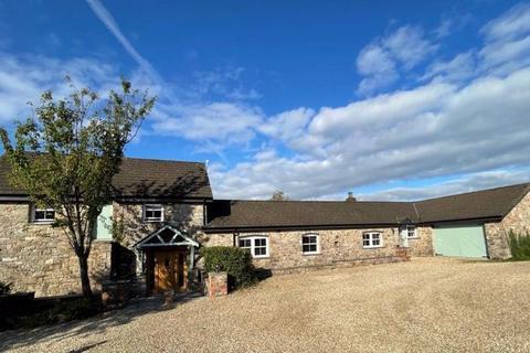 5 bedroom property for sale - The Granary, Pendoylan Road, Groesfaen, CF72 8NF