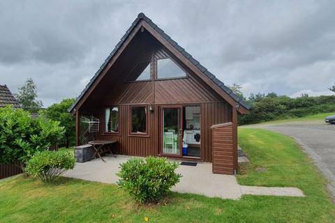 3 bedroom detached house for sale - Lanteglos Holiday Park, Camelford