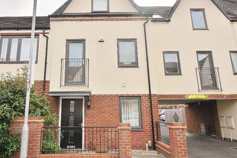 4 bedroom semi-detached house to rent - Lyttleton Street, West Bromwich