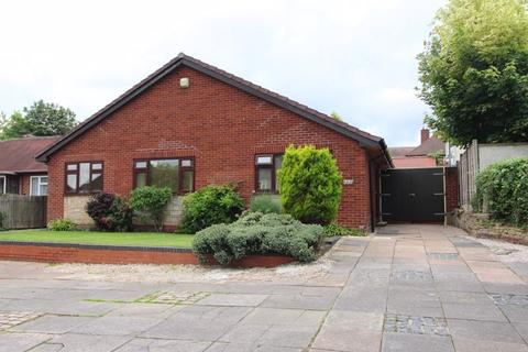 3 bedroom detached bungalow for sale - Field Road, Bloxwich, Walsall, WS3 3NA